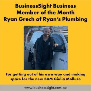Ryan Grech Testimonial